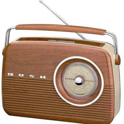 The Radio | Calleigh Steichen timeline