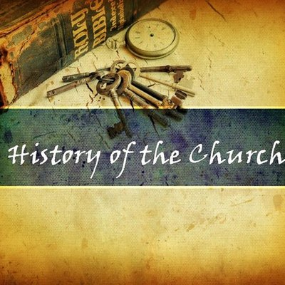 Assessment Task 2: The Church in History timeline