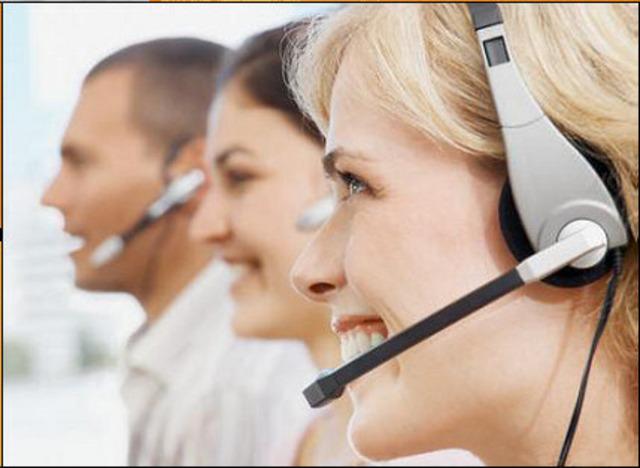 Employee Calls CSS