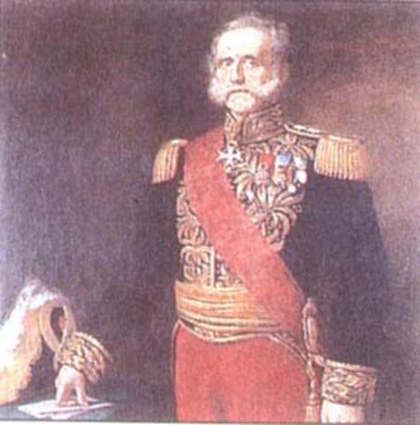 Llega A La Presidencia De Nuevo Tomas Cripiano