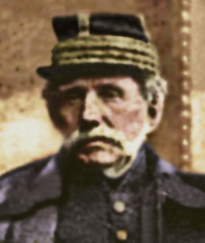 Otra Vez LLega A La Presidencia  El General Tomas Cripiano