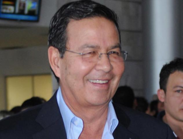 Rafael Leonardo Callejas 1990-1994