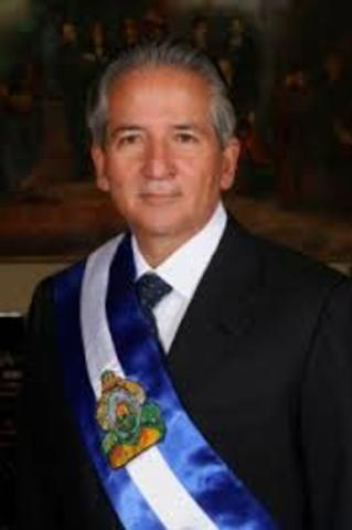 Ricardo Ernesto Maduro