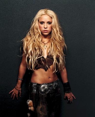 Photo gallery | Shakira |Shakira Laundry Service Photoshoot