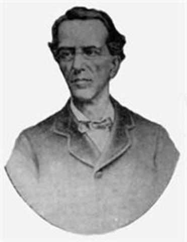 Miguel García Granados