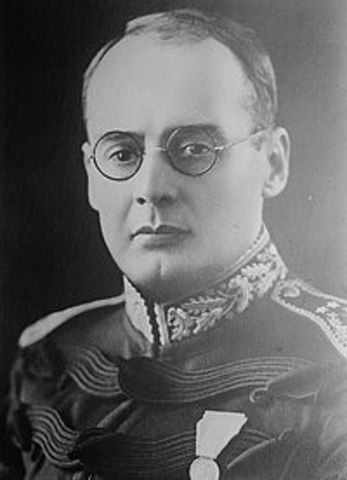 Lázaro Chacón