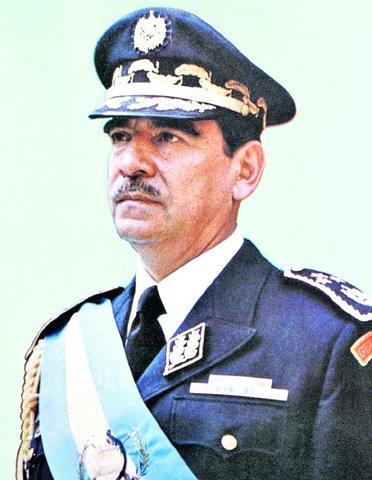 Fernando Romeo Lucas García