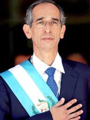 Alvaro Colóm Caballeros