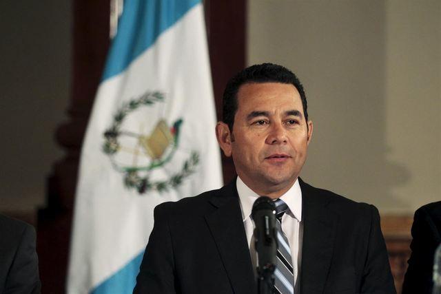 James Ernesto Morales Cabrera