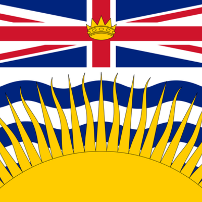 History of BC timeline
