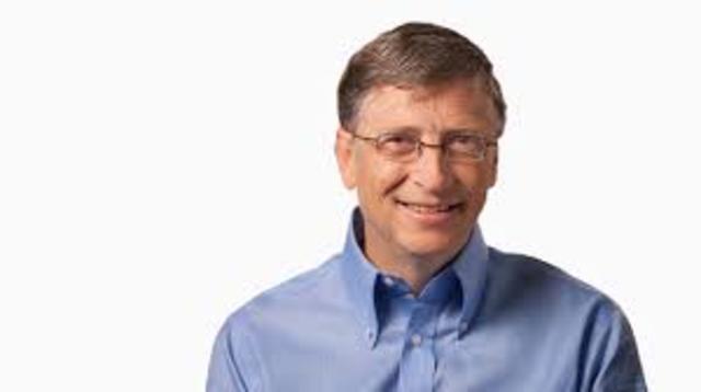 El Primer Inico De Microsoft