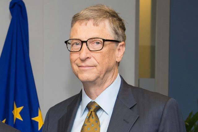 El hombre mas rico del mundo 2016