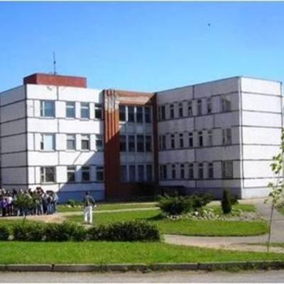 История моей школы ГУО СШ №33 timeline