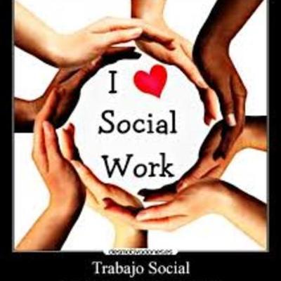 Historia del Trabajo Social Familiar timeline