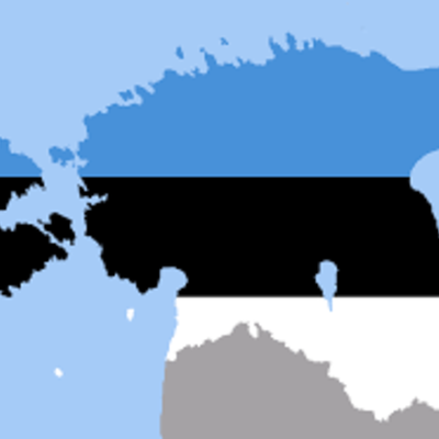 Eesti vabadussõda ja president Päts timeline