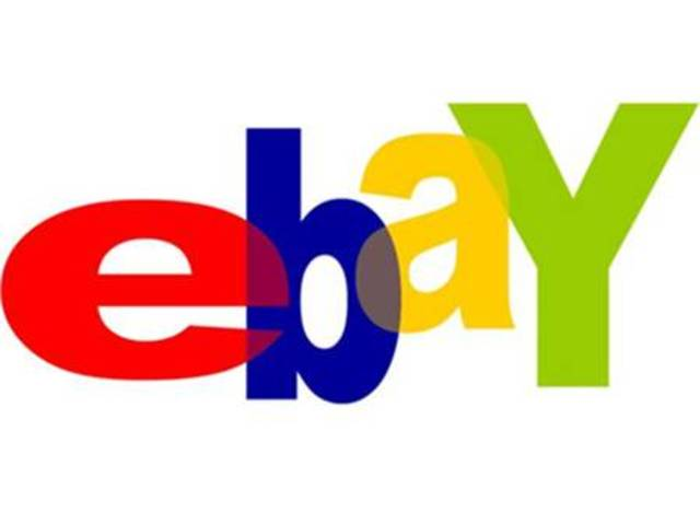 ebay is established