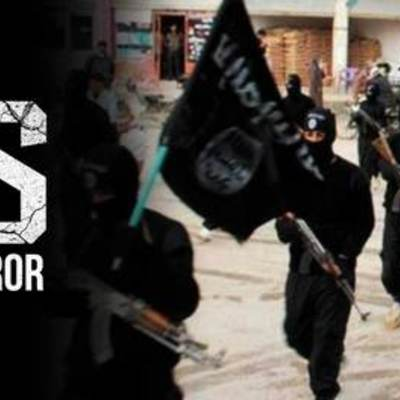 ISIS timeline
