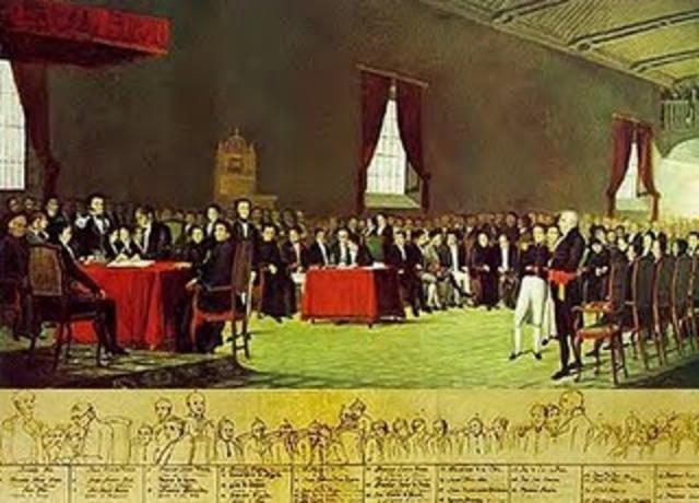 Colegio Constituyente y electoral