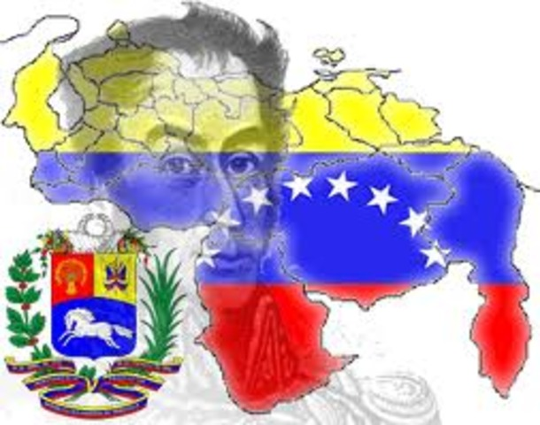 Separación de Venezuela de la Gran Colombia