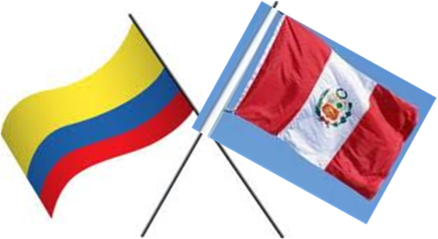 Cesa Guerra Colombia - Perú