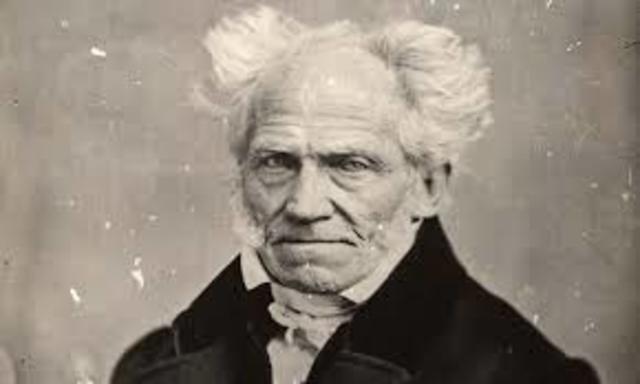 Shopenhauer. Il mondo come volontà e rappresentazione
