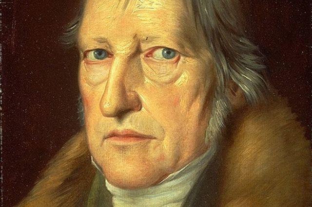 Hegel. Fenomenologia dello spirito