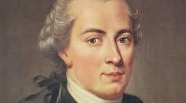 Kant. Critica della ragion pura