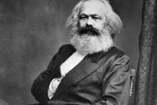 Marx. Il Capitale