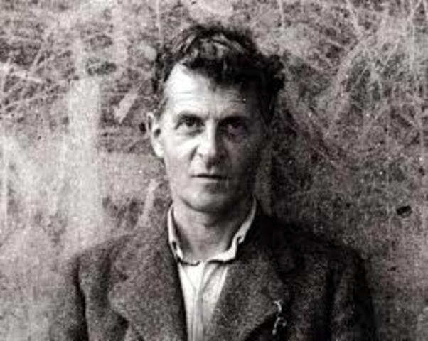 Wittgenstein. Tractatus logico-philosophicus