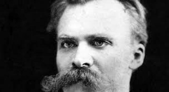 Nietzsche. La nascita della tragedia