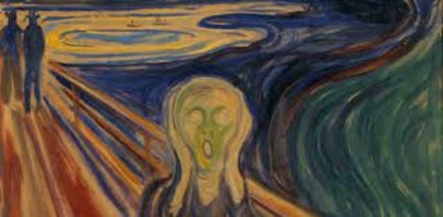 Munch. Urlo