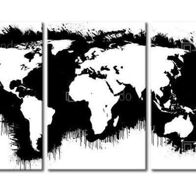 Timeline Hechos del mundo