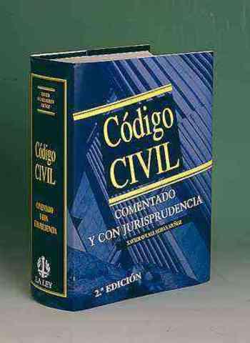 Adopcion del codigo civil