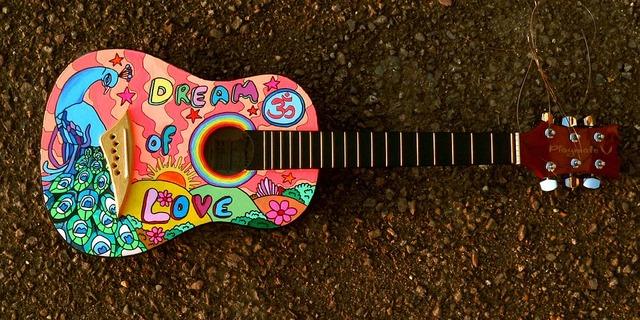 Música Hippi