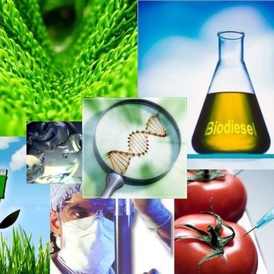 Linea del tiempo de Biotecnología timeline