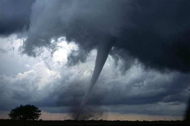 Tornado de Oklahoma
