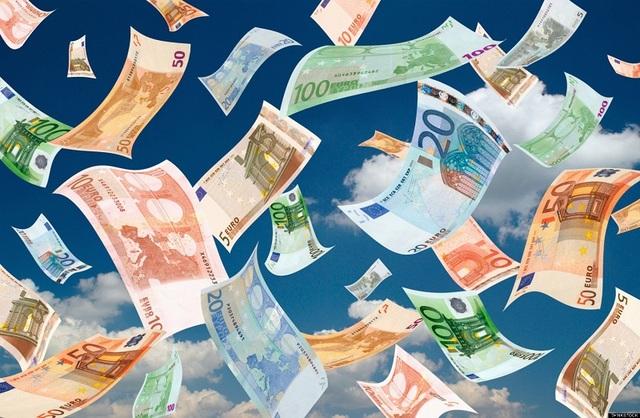 Única moneda en España