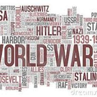 Timeline: World War II