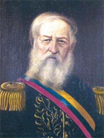 Jose Hilario Lopez elegido presidente