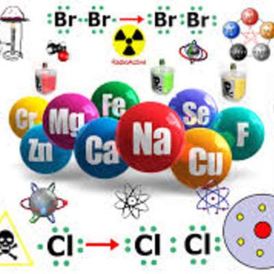 History of chemistry timeline