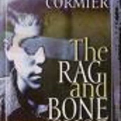 The Rag and Bone Shop timeline