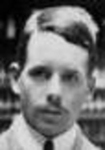 Henry Gwyn Jefferys Moseley