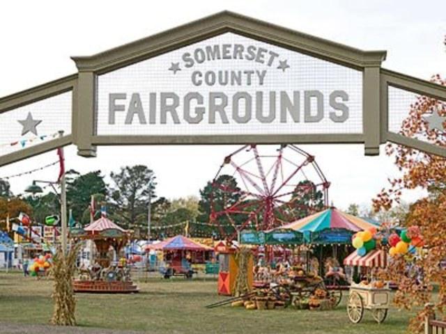 Wilbur Goes to the Fair