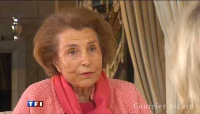La fille de Liliane Bettencourt demande sa mise sous tutelle