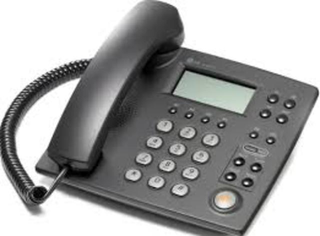 Medios tecnol gicos timeline timetoast timelines - Telefono de oficina de ryanair ...