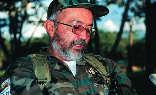 Cae Raul Reyes