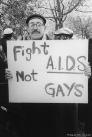 AIDS Breakout