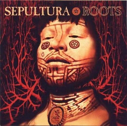 "Sepultura releases the album ""Roots"""