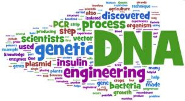 Genetic Engineering