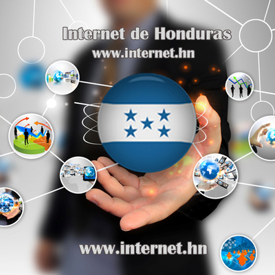 Internet en Honduras by Heidi Romero timeline